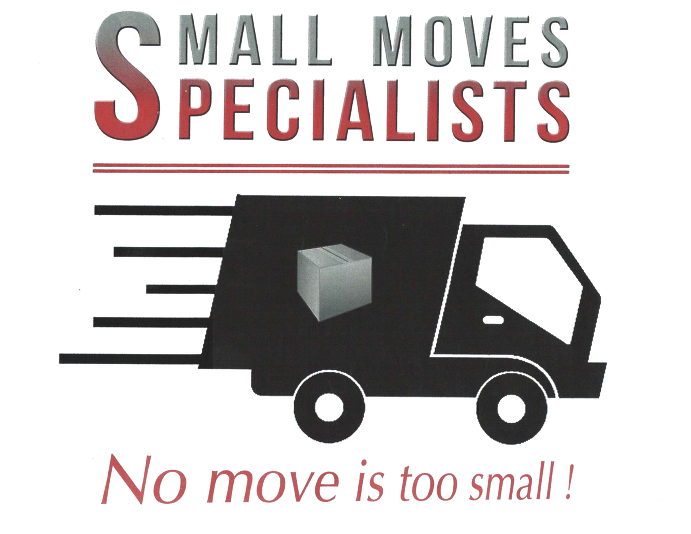 Small Moves Specialists